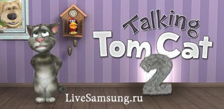 Talking Tom Cat 2 (��������� ��� ���)