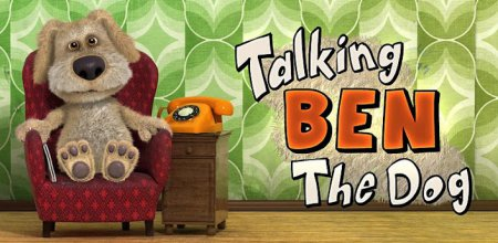 Talking Ben the Dog (��������� ��� ��� ���� ����)