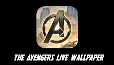 The Avengers Live Wallpaper (���� �� ������ ��������)